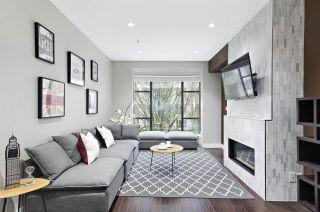 "Photo 6: 257 2175 SALAL Drive in Vancouver: Kitsilano Condo for sale in ""SAVONA"" (Vancouver West)  : MLS®# R2539633"