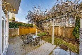 """Photo 33: 14877 57B Avenue in Surrey: Sullivan Station House for sale in """"Panorama Village"""" : MLS®# R2583052"""