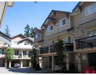 """Photo 15: 56 5839 PANORAMA Drive in Surrey: Sullivan Station Townhouse for sale in """"Forest Gate"""" : MLS®# F2720827"""