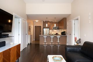 Photo 20: 411 1182 W. 16th Street in The Drive Two: Norgate Home for sale ()