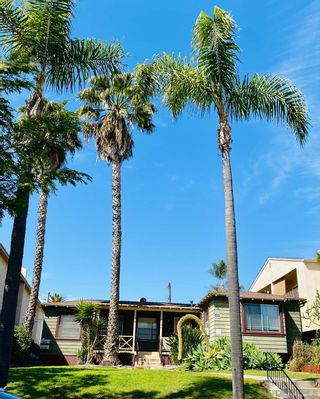 Photo 2: UNIVERSITY HEIGHTS Property for sale: 4642-4646 Florida St in San Diego