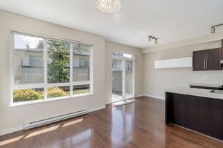 """Photo 9: 101 1125 KENSAL Place in Coquitlam: New Horizons Townhouse for sale in """"KENSAL WALK AT WINDSOR GATE"""" : MLS®# R2384199"""