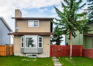 Main Photo: 48 Whitworth Way NE in Calgary: Whitehorn Detached for sale : MLS®# A1147094