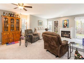 "Photo 12: 114 6841 138 Street in Surrey: East Newton Townhouse for sale in ""Hyland Creek Village"" : MLS®# R2546698"