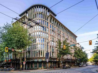 """Photo 19: 503 1 E CORDOVA Street in Vancouver: Downtown VE Condo for sale in """"CARRALL STATION"""" (Vancouver East)  : MLS®# R2583690"""