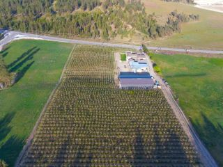 Photo 1: 2470 GLENMORE Road, in Other Areas: Agriculture for sale : MLS®# 189247