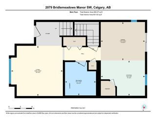 Photo 26: 2079 Bridlemeadows Manor SW in Calgary: Bridlewood Detached for sale : MLS®# A1068489
