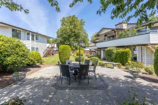 """Photo 21: 227 15153 98 Avenue in Surrey: Guildford Townhouse for sale in """"Glenwood Village"""" (North Surrey)  : MLS®# R2476137"""