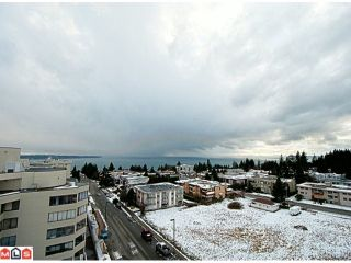 Photo 10: 406 15111 RUSSELL Avenue: White Rock Condo for sale (South Surrey White Rock)  : MLS®# F1201357