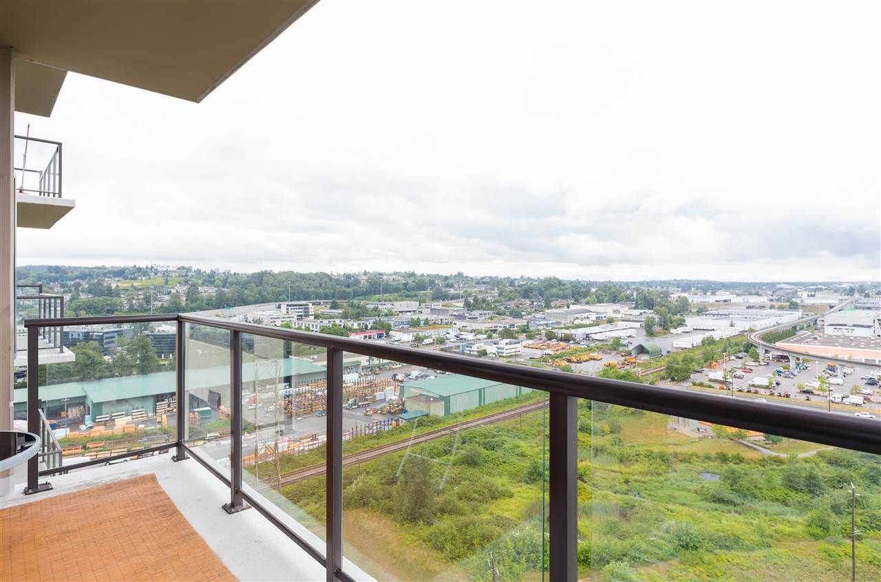 """Photo 11: Photos: 1704 2345 MADISON Avenue in Burnaby: Brentwood Park Condo for sale in """"OMA"""" (Burnaby North)  : MLS®# R2302453"""