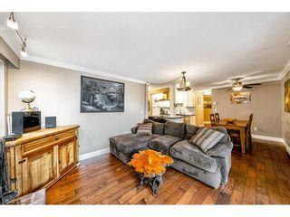 Photo 6: 204 2410 CORNWALL Avenue in Vancouver: Kitsilano Condo for sale (Vancouver West)  : MLS®# R2540789