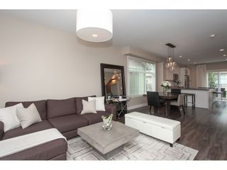 """Photo 4: 41 20966 77A Avenue in Langley: Willoughby Heights Townhouse for sale in """"Natures Walk"""" : MLS®# R2383314"""