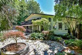 Photo 1: 8220 NELSON Avenue in Burnaby: South Slope House for sale (Burnaby South)  : MLS®# R2076854