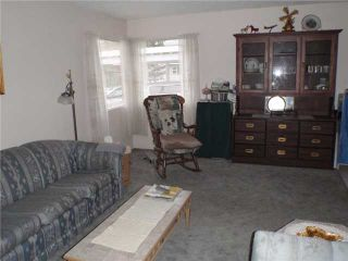 Photo 4: 2382 VICTORIA Street in Prince George: Downtown 1/2 Duplex for sale (PG City Central (Zone 72))  : MLS®# N205304