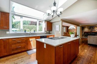 Photo 10: 4632 WOODBURN Road in West Vancouver: Cypress Park Estates House for sale : MLS®# R2591407