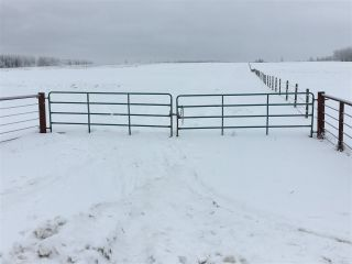 Photo 36: RR74 Twp 514: Rural Parkland County Rural Land/Vacant Lot for sale : MLS®# E4183435
