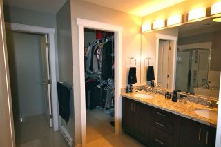 "Photo 15: 806 1415 PARKWAY Boulevard in Coquitlam: Westwood Plateau Condo for sale in ""Casade"" : MLS®# R2010040"