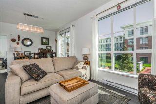 """Photo 8: 207 15168 33 Avenue in Surrey: Morgan Creek Condo for sale in """"Elgin House"""" (South Surrey White Rock)  : MLS®# R2364325"""