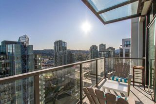 """Photo 16: 2903 3007 GLEN Drive in Coquitlam: North Coquitlam Condo for sale in """"Evergreen"""" : MLS®# R2409385"""
