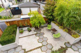"""Photo 35: 2746 TRINITY Street in Vancouver: Hastings Sunrise House for sale in """"HASTINGS-SUNRISE"""" (Vancouver East)  : MLS®# R2582572"""