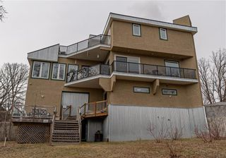 Photo 7: 2 Egerton Road in Winnipeg: St Vital Residential for sale (2D)  : MLS®# 202108382