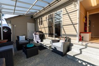 Photo 30: 3952 Valewood Dr in : Na North Jingle Pot Manufactured Home for sale (Nanaimo)  : MLS®# 873054