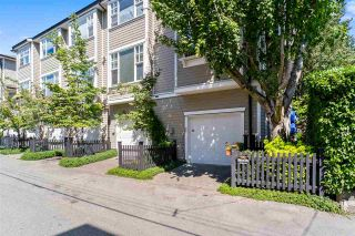 """Photo 27: 876 W 15TH Avenue in Vancouver: Fairview VW Townhouse for sale in """"Redbricks I"""" (Vancouver West)  : MLS®# R2506107"""