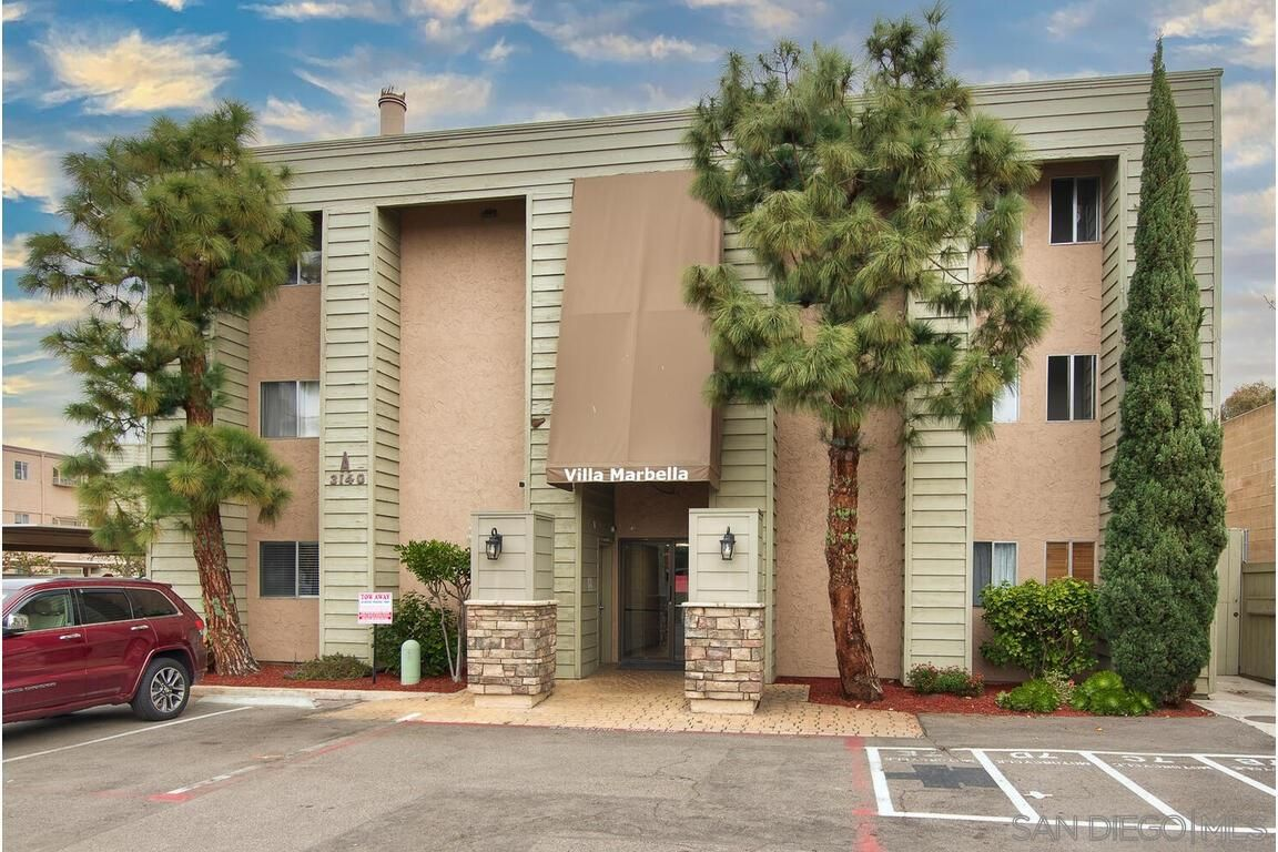 Main Photo: SAN DIEGO Condo for sale : 2 bedrooms : 3140 Midway Dr #A110