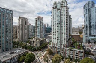 """Photo 20: 1703 889 HOMER Street in Vancouver: Downtown VW Condo for sale in """"889 HOMER"""" (Vancouver West)  : MLS®# R2484850"""