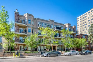 Main Photo: 406 323 18 Avenue SW in Calgary: Mission Apartment for sale : MLS®# A1147420