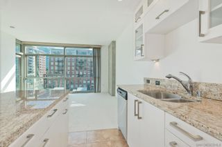 Photo 9: DOWNTOWN Condo for sale : 1 bedrooms : 800 The Mark Ln #608 in San Diego