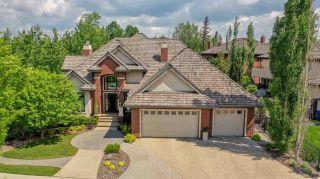 Photo 41: 1086 WANYANDI Way in Edmonton: Zone 22 House for sale : MLS®# E4253428