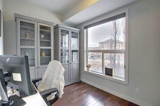 Photo 34: 217 10523 123 Street in Edmonton: Zone 07 Condo for sale : MLS®# E4236395