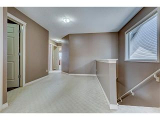 Photo 17: 172 EVERWOODS Green SW in Calgary: Evergreen House for sale : MLS®# C4073885