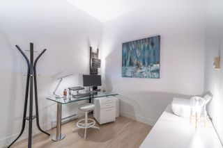 Photo 28: 201 220 SALTER Street in New Westminster: Queensborough Condo for sale : MLS®# R2557447
