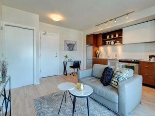 Photo 8: 209 601 Herald St in : Vi Downtown Condo for sale (Victoria)  : MLS®# 881831
