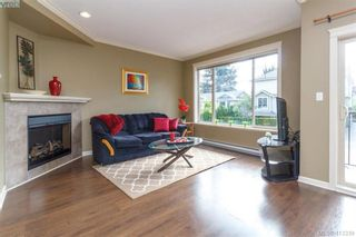 Photo 6: 107 2920 Phipps Rd in VICTORIA: La Langford Proper Row/Townhouse for sale (Langford)  : MLS®# 819568