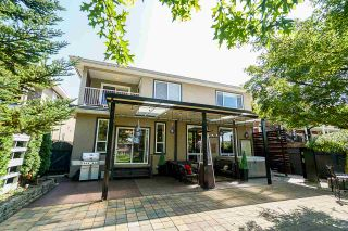 Photo 20: 7779 WEDGEWOOD Street in Burnaby: Burnaby Lake House for sale (Burnaby South)  : MLS®# R2436018