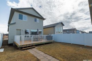 Photo 26: 3375 Green Bank Road in Regina: Greens on Gardiner Residential for sale : MLS®# SK846405