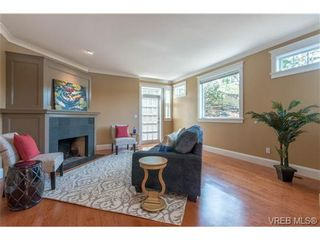 Photo 2: 1971 Fairfield Rd in VICTORIA: Vi Fairfield East House for sale (Victoria)  : MLS®# 731536