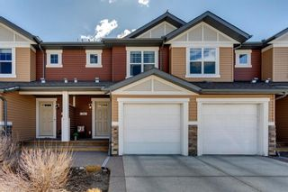 Photo 2: 59 CHAPARRAL VALLEY Gardens SE in Calgary: Chaparral Row/Townhouse for sale : MLS®# A1099393