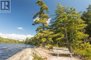 Photo 45: 399 HEALEY LAKE Road in MacTier: House for sale : MLS®# 40163911