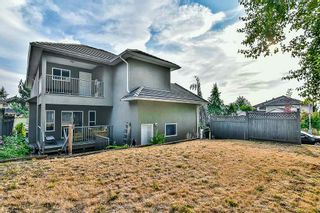Photo 20: 15405 82A Avenue in Surrey: Fleetwood Tynehead House for sale : MLS®# R2201713