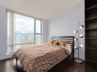 Photo 15: 3002 583 BEACH CRESCENT in Vancouver: Yaletown Condo for sale (Vancouver West)  : MLS®# R2043293