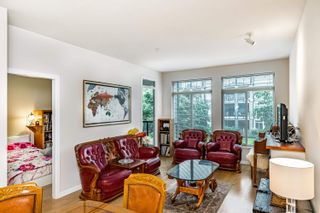 "Photo 3: 205 10180 153 Street in Surrey: Guildford Condo for sale in ""CHARLTON PARK"" (North Surrey)  : MLS®# R2619704"