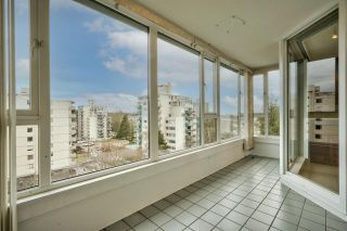 """Photo 21: 803 5425 YEW Street in Vancouver: Kerrisdale Condo for sale in """"THE BELMONT"""" (Vancouver West)  : MLS®# R2563051"""