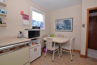 Photo 7: 126 Lenore Street in Winnipeg: Wolseley Residential for sale (5B)  : MLS®# 202112677