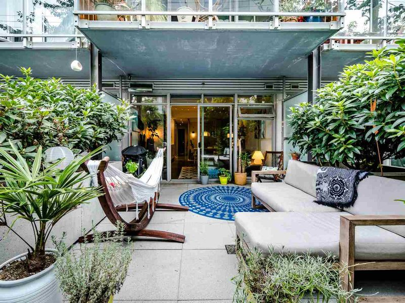 FEATURED LISTING: 222 - 256 2ND Avenue East Vancouver