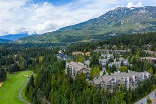 Photo 22: 312 3317 PTARMIGAN PLACE in Whistler: Blueberry Hill Condo for sale : MLS®# R2516725