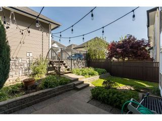 """Photo 18: 6968 179A Street in Surrey: Cloverdale BC Condo for sale in """"The Terraces"""" (Cloverdale)  : MLS®# R2364563"""